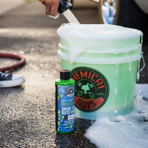 "Chemical Guys Skumschampo ""Honeydew Snow Foam"" 473ml"