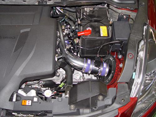CX-5 / MPV 06- HKS Full Racing Suction Insugskit