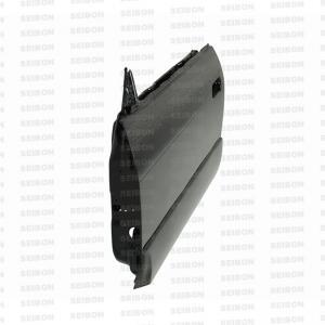 240SX / S13 / SILVIA (S13)* 1989 - 1994 OE-style Dörrar (Par) Kolfiber SEIBON