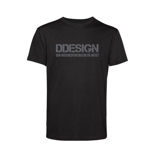 """DDESIGN """"Logo"""" T-Shirt"""