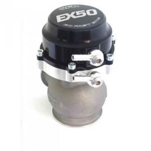 EX50 50mm V-band Extern Wastegate GFB