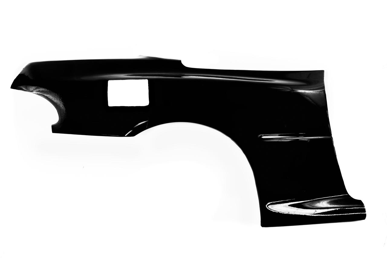 Impreza GC8 92-00 Widebody Over Fenders 6OVRCRST