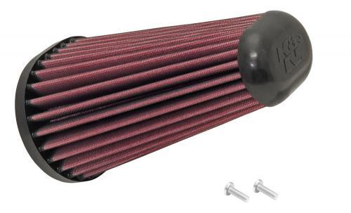 Porsche 981 Boxter / Cayman 13-16 (Kräver 2st) Ersättningsfilter  K&N Filters