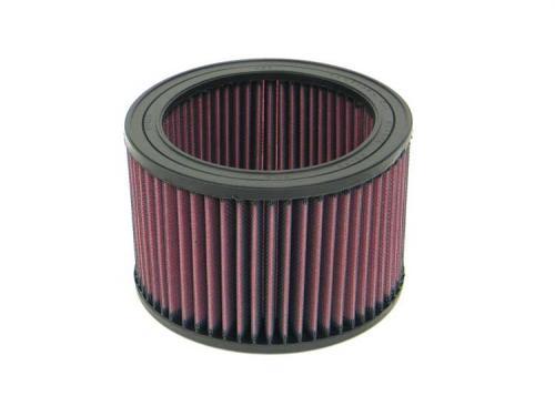 Ford Ranger 2.2L 83.84 Ersättningsfilter  K&N Filters