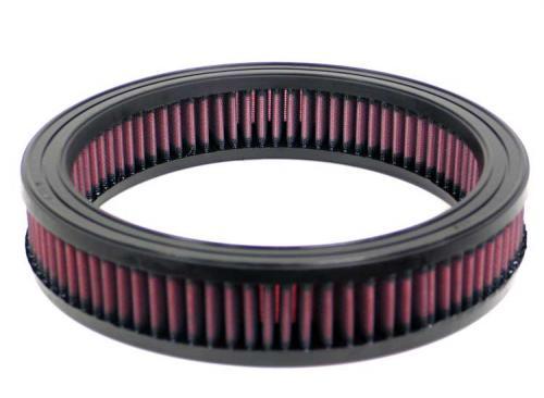 Ford Ranger 2.0L 83-88 Ersättningsfilter  K&N Filters