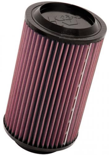 CHEVROLET Ersättningsfilter  K&N Filters