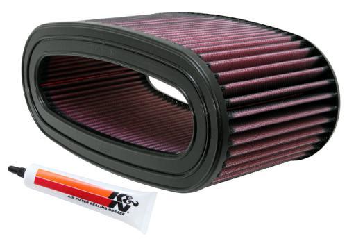 Ford F250 F350 F450 F59 7.3L V8 94-97 Ersättningsfilter  K&N Filters