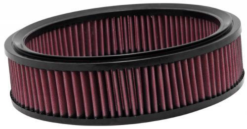 Dodge Durango Hybrid 09 Ersättningsfilter  K&N Filters