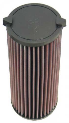 Mercedes 2.1L/2.2L Diesel 03-11 Ersättningsfilter  K&N Filters