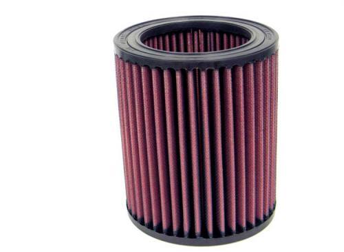 Fiat / Lotus / Peugeot / Rover / Volvo 70-99 Ersättningsfilter  K&N Filters