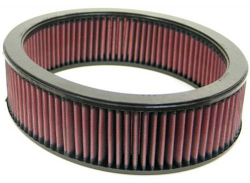 VOLVO 164 72-75 Ersättningsfilter  K&N Filters