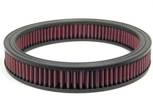 BMW 2002 / 3-serie / 5-serie 72-88 Ersättningsfilter  K&N Filters