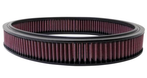 Mercedes 85-93 Ersättningsfilter  K&N Filters