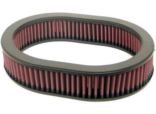 Nissan Stanza 1.6L/1.8L 81-85 / Bluebird 1.8L/2.0L 83-91 / Laurel 1.8L 84-93 Ersättningsfilter  K&N Filters