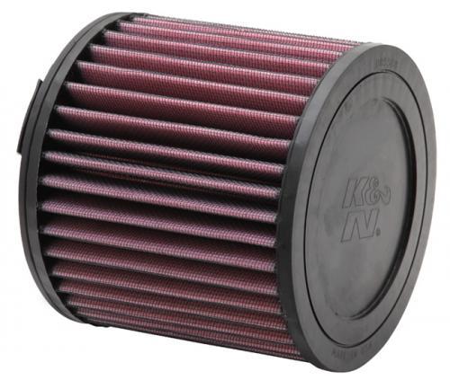 Audi / SEAT / Skoda / Volkswagen 1.2L/1.4L/1.6L Ersättningsfilter  K&N Filters