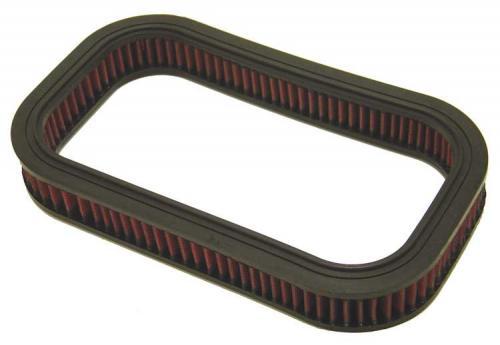 Honda Accord 1.6L/2.0L 85-89 Ersättningsfilter  K&N Filters
