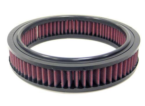 Ford Escort 1.1L 80-90 / Fiesta 1.0L/1.1L 83-95 Ersättningsfilter  K&N Filters