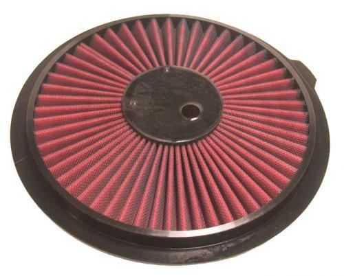 TOYOTA TERCEL, STARLET, COROLLA Replacement Air Filter K&N