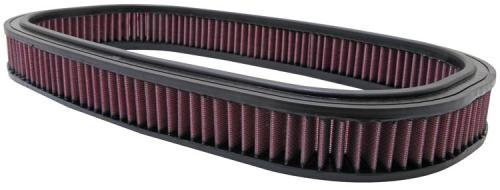 MERCEDES Ersättningsfilter  K&N Filters