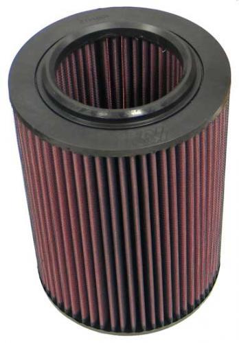 VW Ersättningsfilter  K&N Filters
