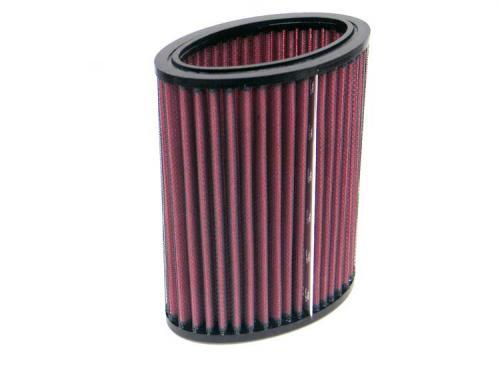 Citroen / Peugeot 1.4L 96-02 Ersättningsfilter  K&N Filters