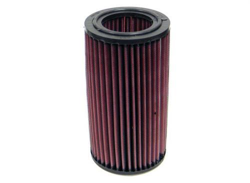Citroen / Peugeot 1.9L Diesel 97-05 Ersättningsfilter  K&N Filters