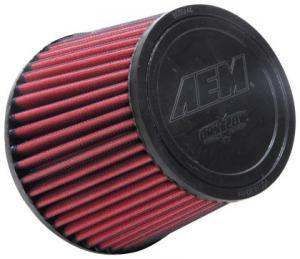"5"" x 5"" DryFlow Filter AEM"