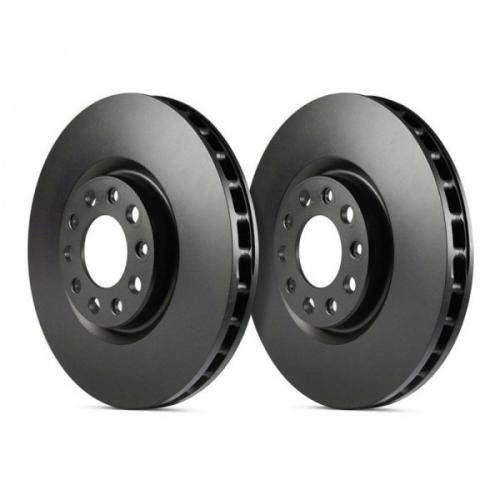 DM003 Ultimax Front Brake Discs (Street) EBC Brakes