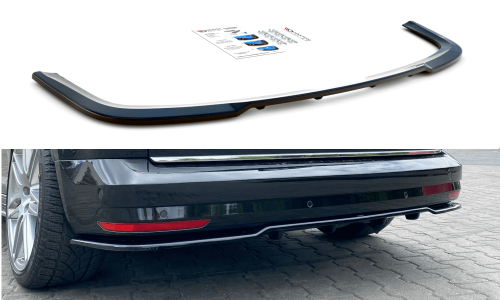 Caddy 4 Diffuser Med Splitters Maxton Design