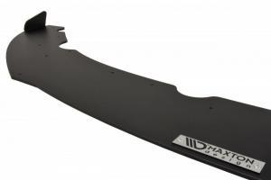 4-Serie F32/6 13+ M-Paket Racing Frontsplitter V.1 Maxton Design