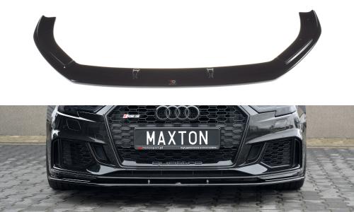 Audi RS3 17-20 8V Frontläpp V.1 Sportback Maxton Design
