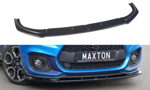 Swift 6 Sport 18+ Frontläpp V.1 Maxton Design