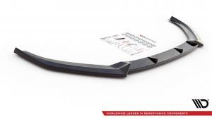 Audi S3 / S-Line 16-20 Frontläpp V.3 (Facelift) Maxton Design