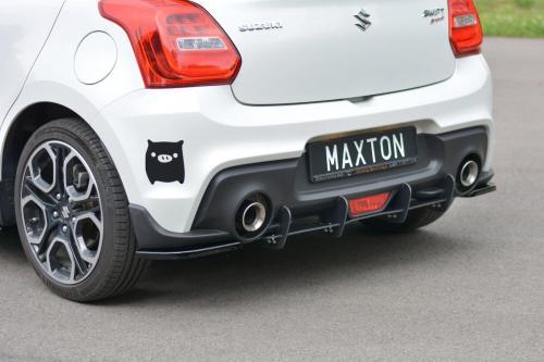 Swift 6 Sport 18+ Race Diffuser Maxton Design