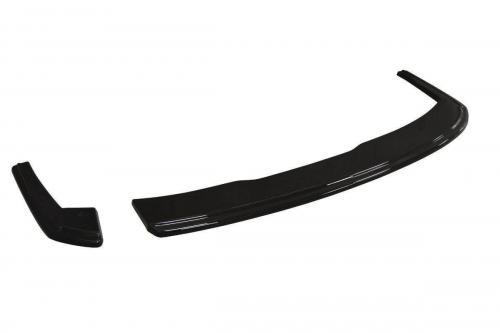 Audi A4 B9 S-Line 15-19 Rear Side Splitters Sedan Maxton Design