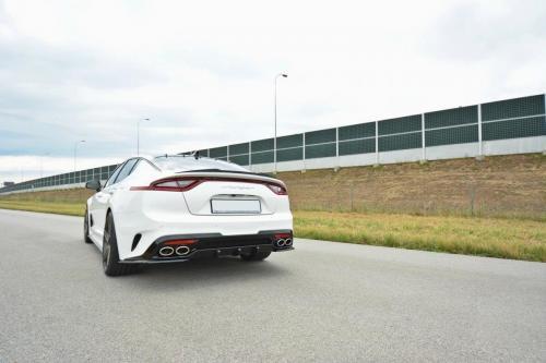 Stinger GT Diffuser Maxton Design