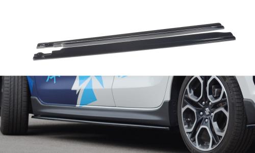 Swift 6 Sport 18+ Sidokjolar Maxton Design