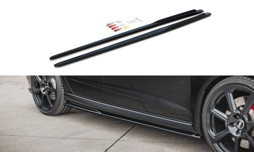 Audi RS3 17-20 8V Sidokjolar V.2 Sportback Facelift Maxton Design