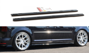 Caddy 4 Sidoextensions Maxton Design
