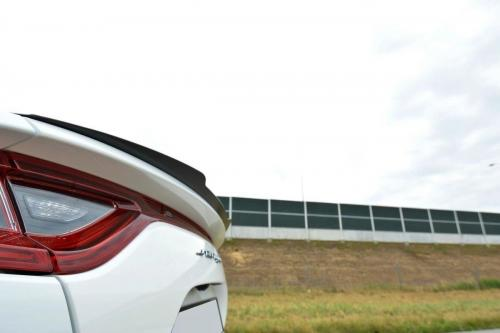 Stinger GT Spoiler Extension Maxton Design