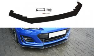 BRZ 17+ Racingsplitter V.1 Maxton Design