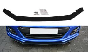 BRZ 17+ Racingsplitter V.2 Maxton Design