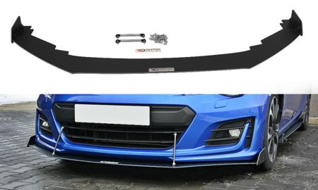 BRZ 17+ Racingsplitter V.3 Maxton Design