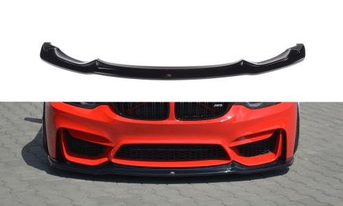 BMW M3 F80 Frontsplitter V.1 Maxton Design