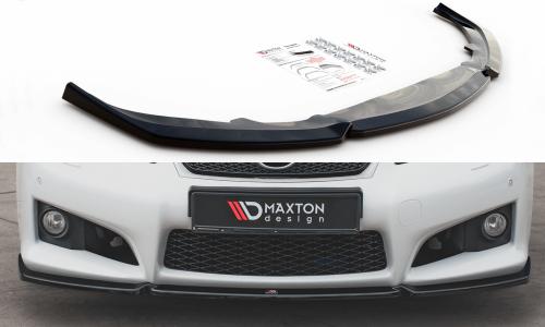 IS F 07-13 Frontläpp V.1 Maxton Design