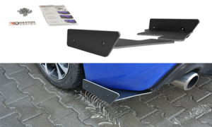 BRZ (FL) 17+ Racing Bakre Sidosplitters Maxton Design