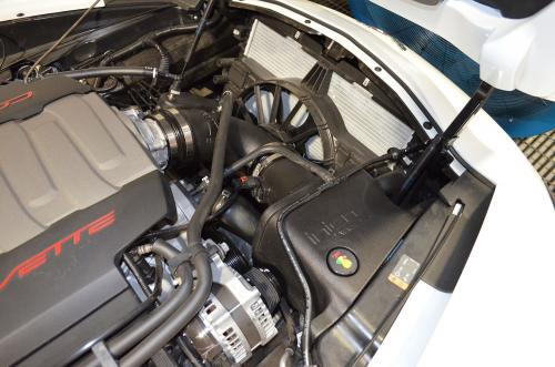 2015 Corvette StingRay C7 6.2L V8 Evolution Air Induction System Injen
