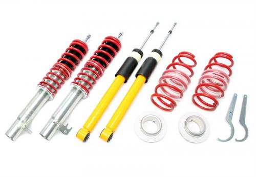 Citroën C1 / Peugeot 107 / 108 / Toyota Aygo Coilovers TA Technix