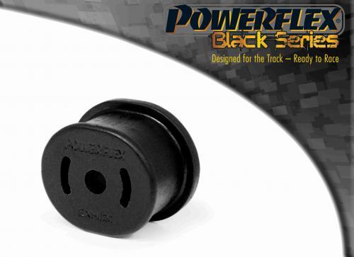 EXH030BLK Bakre Avgasupphängning  Black Series Powerflex