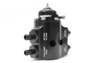 08+ STI Fuel Pressure Regulator Kit PERRIN